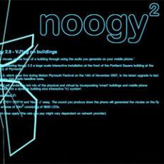 2007 : Noogy 2.0