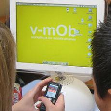 Digital Media Workshops for Children & Young People.