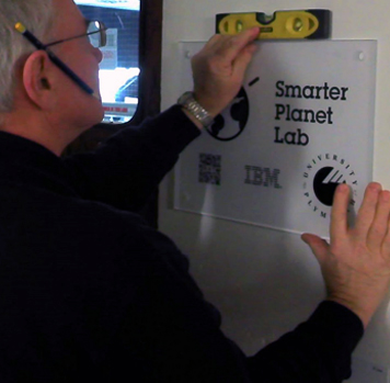 The IBM Smart Conference