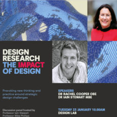 DESIGN RESEARCH: THE IMPACT OF DESIGN